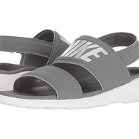 Nike Tanjun Sandal Cool Grey/White/Pure Platinum - Zappos.com Free Shipping BOTH Ways