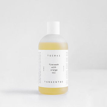 tangent garment care / fine wash
