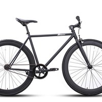 Fixed Gear Bikes, Fixie Bikes & Single Speed Bikes | City Grounds