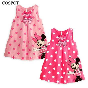 Baby Girl  cute Summer Dresses available in different sizes