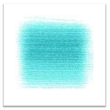 Ripples Abstract II Print Wall Art