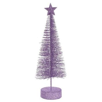 MDIGMS9 8' Gold Mosaic 8-Point Star Christmas Tree Topper - Clear Lights