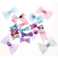 Frozen Deluxe Bow Set