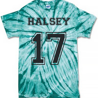 Halsey Store — Teal Summer Style Original