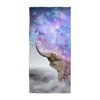 Don't Be Afraid To Dream Big Beach Towel> Beach / Pool / Bath Towels> soaring anchor designs