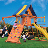 Playground One Turbo Original Playcenter