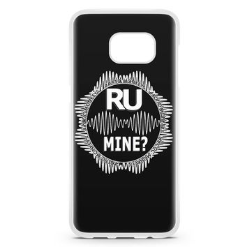 Artic Monkey Are You Mine Samsung Galaxy S7 Edge Case