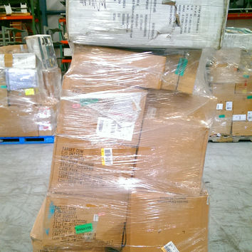 TARGET General Merchandise HIGH VALUE Pallet 151110-21