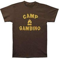 Childish Gambino Camp Gambino Adult Shirt