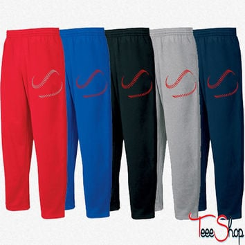 baseball Sweatpants