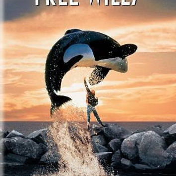 Free Willy 1 (Dvd/Re-Pkg)