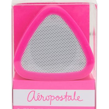 Portable Bluetooth® Speaker - Aeropostale