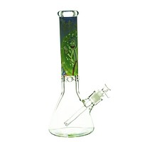R&M Beaker Water Pipe (9mm)