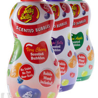 Jelly Belly Scented Bubbles: 16 ounces