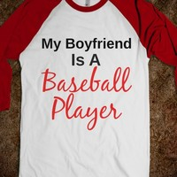 Baseball Boyfriend  - Reddicks