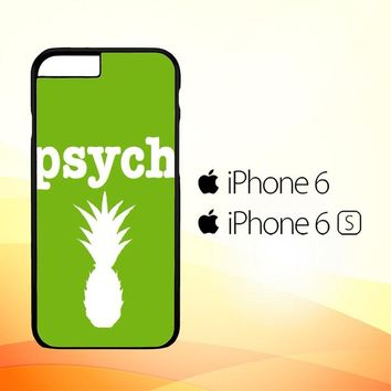 PSYCH ART V1232 iPhone 6|6S Case
