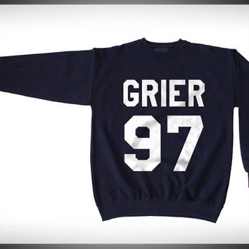 Nash Grier 97 Unisex Crewneck Sweatshirt S to 3XL