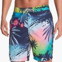 Tommy Bahama 'Midnight Soiree' Swim Trunks | Nordstrom