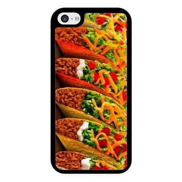 Taco Bell 2 iPhone 5/5S/SE Case
