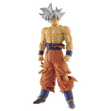 Goku Ultra Instinct Style - Grandista-Resolution of Soldiers- Dragonball Super (Pre-order)