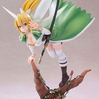 Leafa 1/8 Figure ~ Sword Art Online -Fairy Dance-
