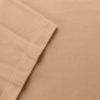 Cuddl Duds Solid Fleece Sheets - Cal. King