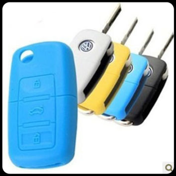 Cars Silicone Key Holder [6256399238]