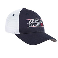 Onward Reserve Men's Reagan Bush '80 Trucker Hat