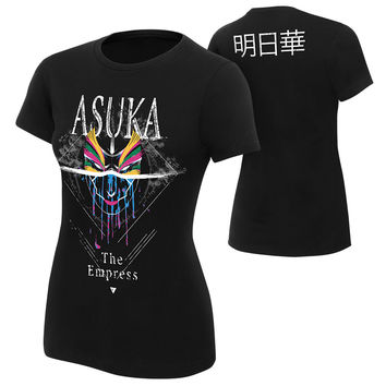 "Asuka ""The Empress"" Women's Authentic T-Shirt"