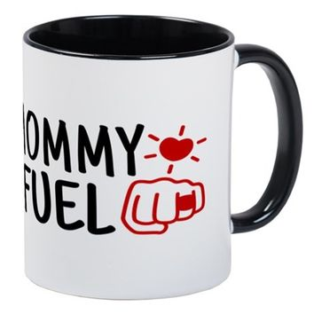 MOMMY FUEL MUGS