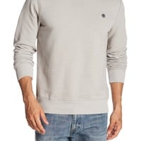 Timberland | Long Sleeve Crew Neck Pullover | Nordstrom Rack