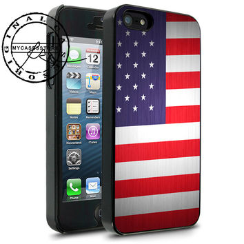 Vintage American Flag iPhone 4s iPhone 5 iPhone 5s iPhone 6 case, Samsung s3 Samsung s4 Samsung s5 note 3 note 4 case, Htc One Case