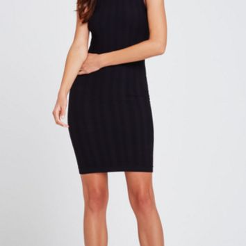 BCBGeneration - KNIT CKTL DRESS