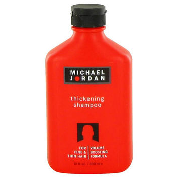 MICHAEL JORDAN by Michael Jordan Thickening Shampoo for Fine & Thin Hair 10 oz