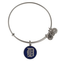 Navy Detroit Tigers™ Charm Bangle