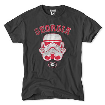 Georgia Storm Trooper T-Shirt