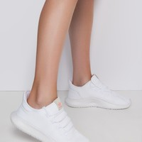 adidas Tubular Shadow Women's Sneakers in White White Black