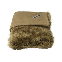 Animals Matter® Luxury Faux Fur Bed Scarf