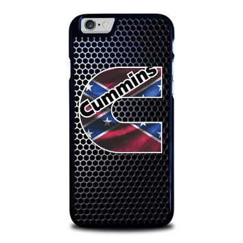 cummins 2 iphone 6 6s case cover  number 1