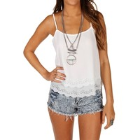 Scalloped Crop