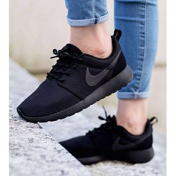 NIKE Roshe One Women Casual Sport Shoes Sneakers Tagre™