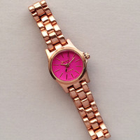 Dainty Rose Gold Ella Watch
