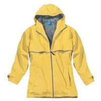 Women`s New Englander Rain Jacket $37.00 - $49.90