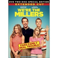 We're the Millers (Special Edition) (DVD) 2013
