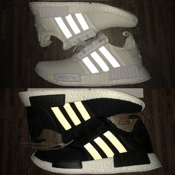 """Trending """"Adidas"""" NMD Women Running Sport Casual Shoes Sneakers"""