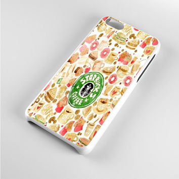starbucks iPhone 5c Case