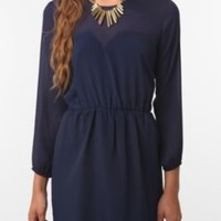 UrbanOutfitters.com > Johann Earl for Urban Renewal Go Lightly Dress
