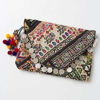 Anthropologie - Prana Clutch