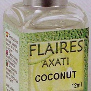 Coconut (Coco) Essential Oils - L-013