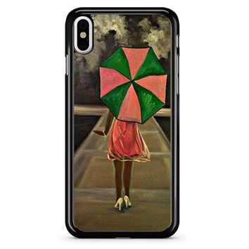 Aka Alpha Kappa Akpha 1 iPhone XR Case/iPhone XS Case/iPhone XS Max Case